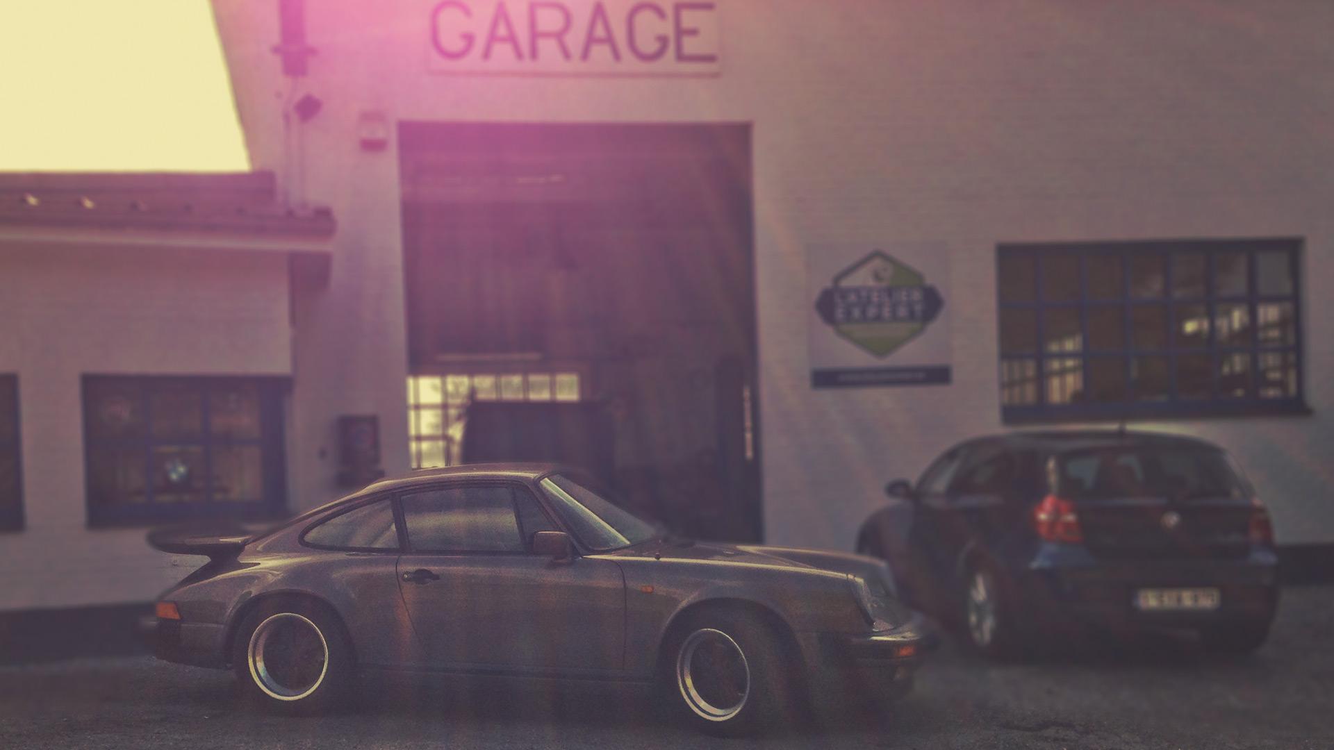 GarageGsMotors